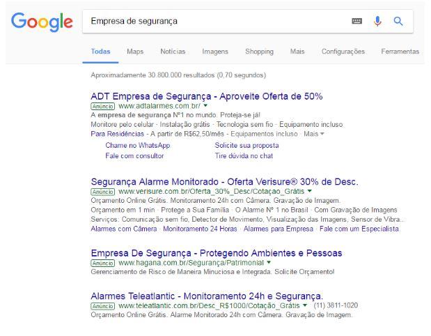 o que é e como funciona o google adwords