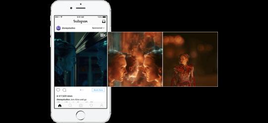 Bons exemplos de quanto custa anunciar no Instagram