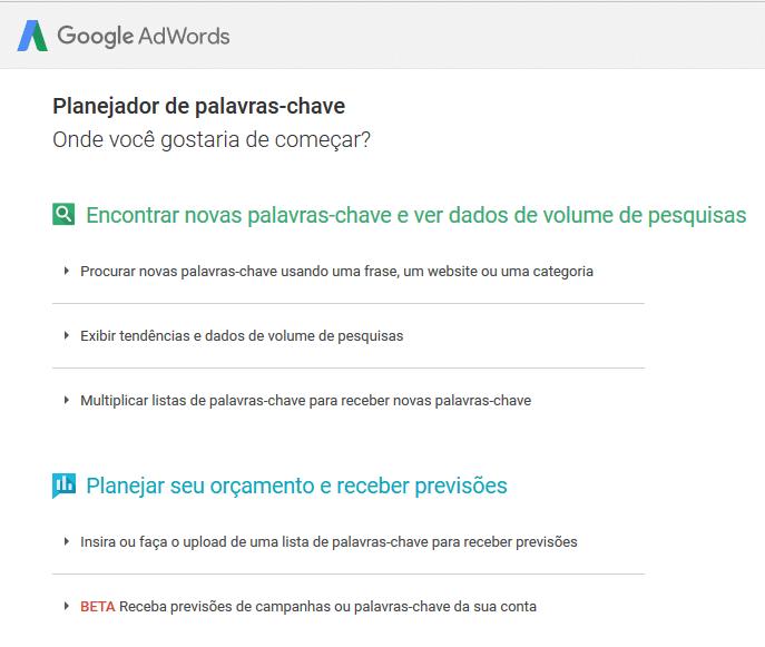 menu-palavras-chave-Google-Adwords